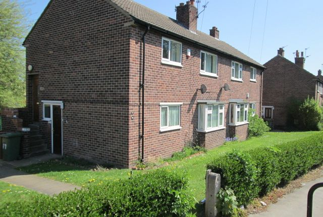 Thumbnail Flat to rent in Wharncliffe Road, Wakefield