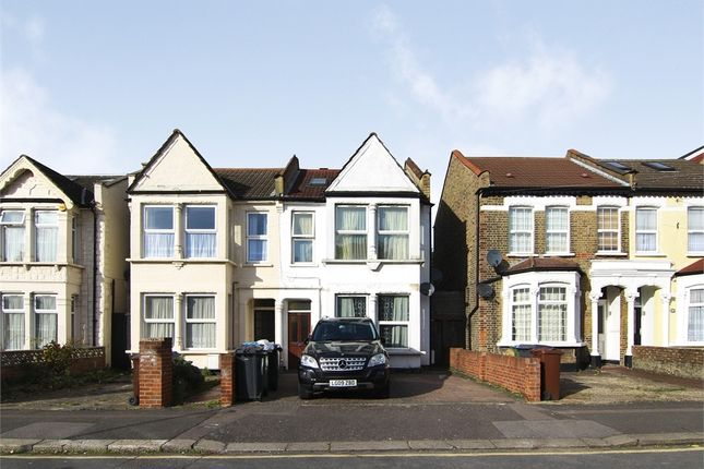 Thumbnail Flat for sale in Melville Road, Walthamstow, London