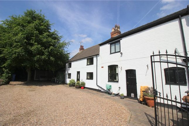 Thumbnail Link-detached house for sale in Laurel Cottage, Church Street, Alvaston