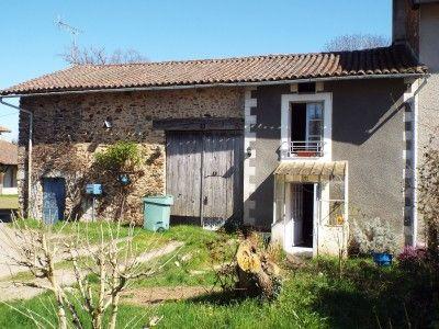 Thumbnail Property for sale in Oradour-Sur-Vayres, Haute-Vienne, France