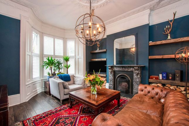 Thumbnail Semi-detached house for sale in Kent Villas, Jarrow
