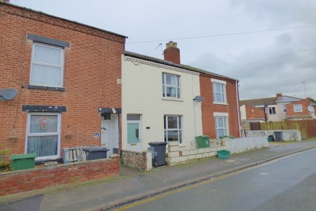 Thumbnail Property to rent in Alfred Street, Tredworth, Gloucester