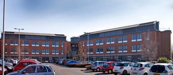 Thumbnail Office to let in Balliol Studios, Benton Lane, Newcastle Upon Tyne, Tyne And Wear