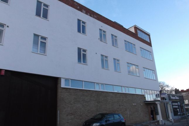 Thumbnail Flat for sale in Nicholls Avenue, Uxbridge