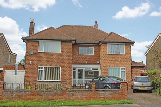 Thumbnail Detached house for sale in Rockwood Road, Calverley, Pudsey, West Yorkshire