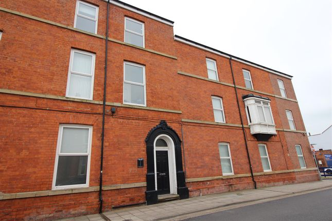 12 bed property for sale in 25 Knoll Street, Cleethorpes, Ne Lincs. DN35