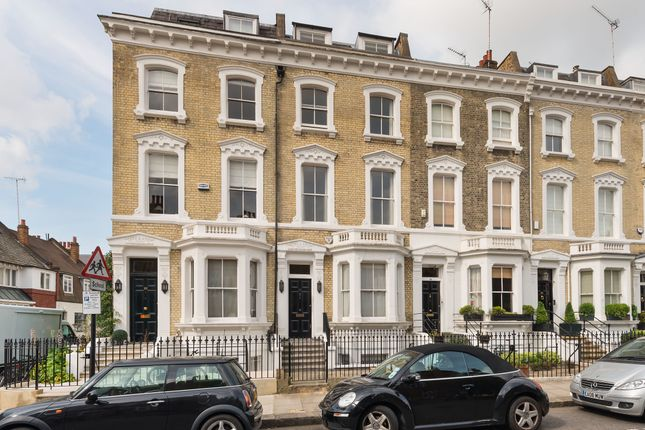 Thumbnail Terraced house for sale in Glebe Place, Chelsea