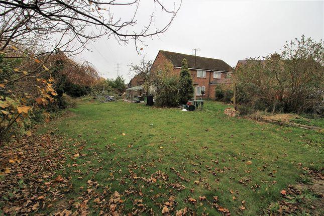 Semi-detached house in  Carlisle Road  Bedford M Milton Keynes