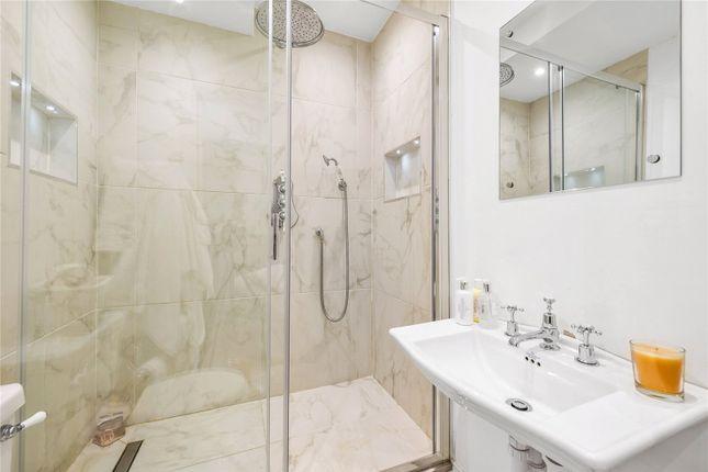 Bathroom of Britannia Road, Fulham, London SW6