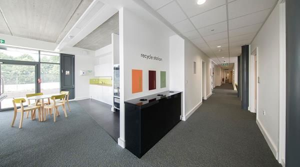Office to let in Chichester Enterprise Centre, Terminus Road, Chichester, West Sussex