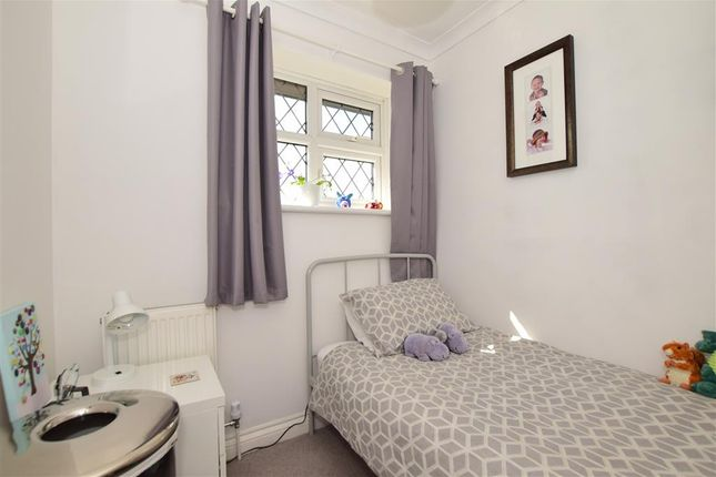 Bedroom 4/Study of Rhodewood Close, Downswood, Maidstone, Kent ME15