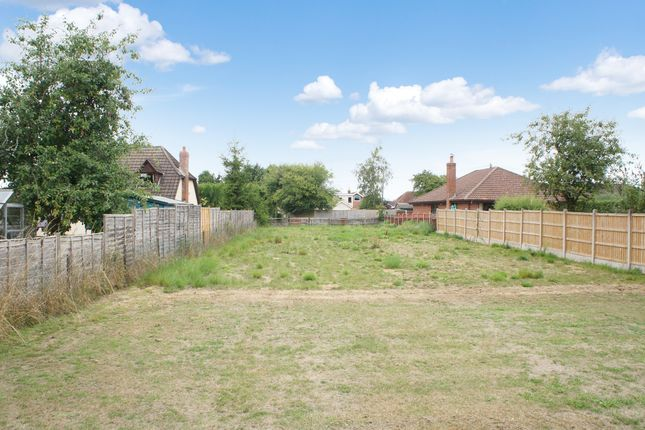 Thumbnail Land for sale in Andover Road, Oakley, Basingstoke