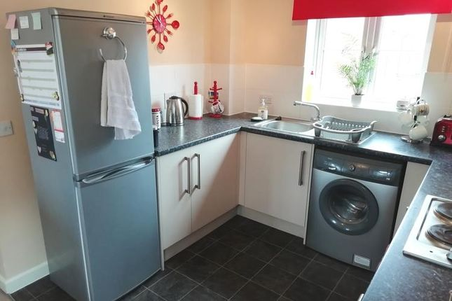 Kitchen of Wyndham Drive, Romsey SO51