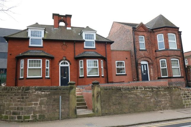 Thumbnail Studio to rent in Moorgate Road, Rotherham, South Yorkshire