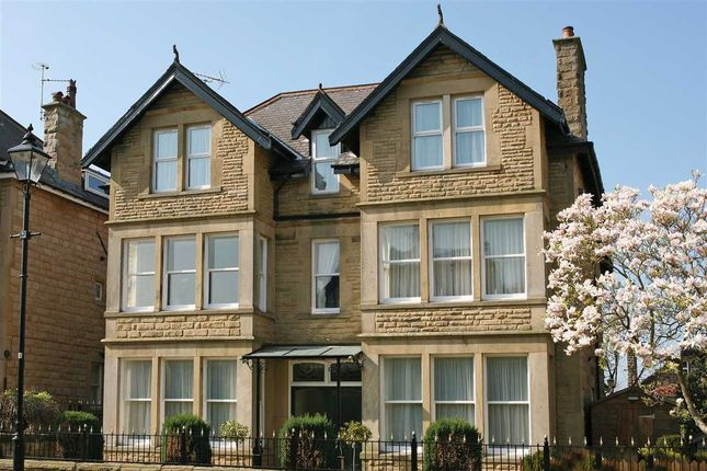 Thumbnail Flat for sale in 23 South Drive, Near Harrogate Stray, Harrogate