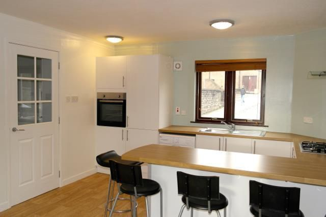 Thumbnail Town house to rent in Crescent Lane, Dundee