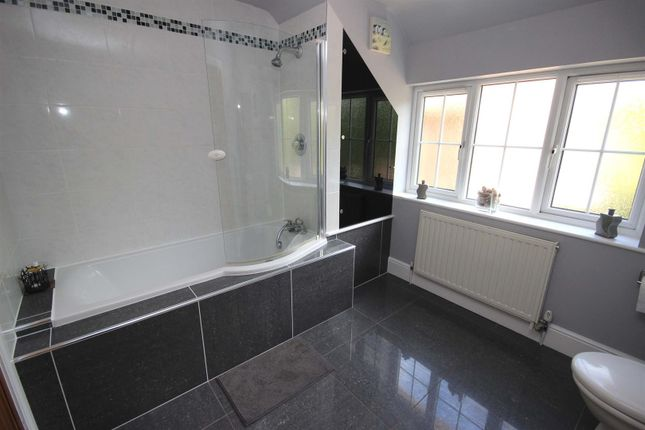 Bathroom of Bawtry Road, Bessacarr, Doncaster DN4