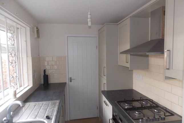 Kitchen of Maple Street, Middlesbrough TS1