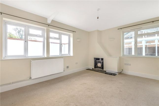 Sitting Room of Haselbury Plucknett, Crewkerne, Somerset TA18
