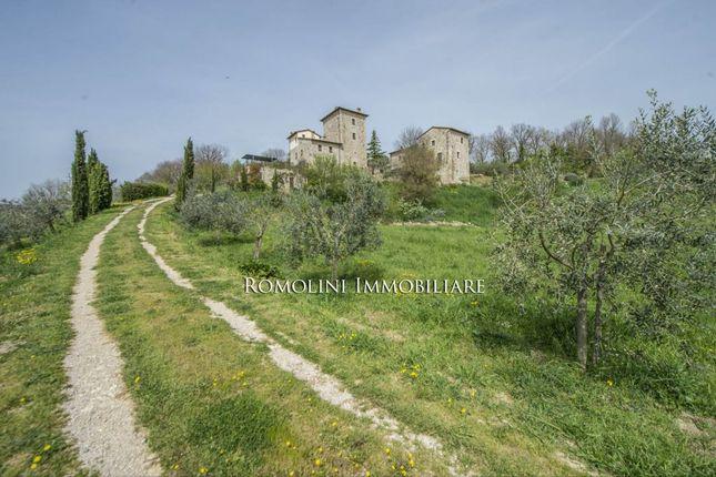 Farmhouses For Sale In Todi , Umbria