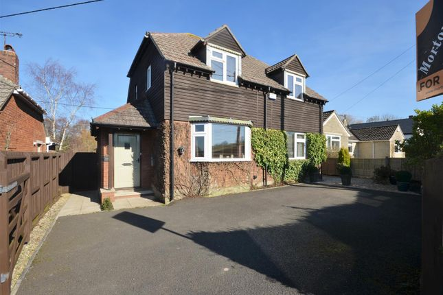 Thumbnail Detached house for sale in Bittles Green, Motcombe, Shaftesbury