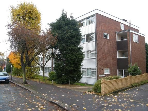Thumbnail Flat for sale in The Chiltons, Grove Hill, London