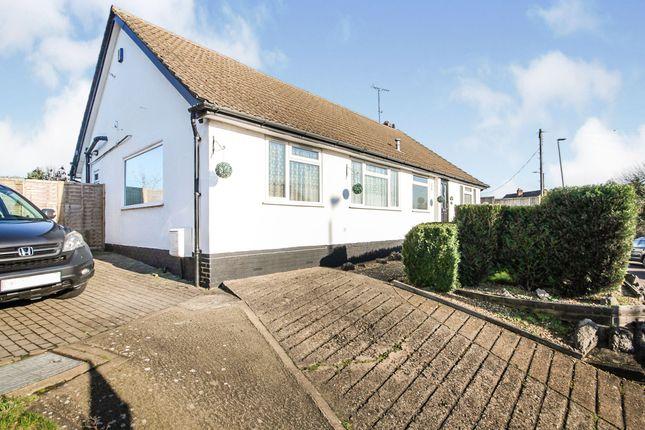 Detached bungalow for sale in Lawn Lane, Hemel Hempstead