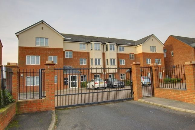 Flat for sale in Lambton View, Rainton Gate, Houghton Le Spring