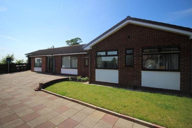Thumbnail Bungalow for sale in Brydon Norlands Lane, Rainhill, Prescot