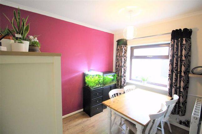 Dining Room of Eskdale Road, Longridge, Preston PR3