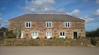 Thumbnail Office to let in First Floor, The Old Packing Shed, Burncoose Nurseries, Gwennap, Redruth