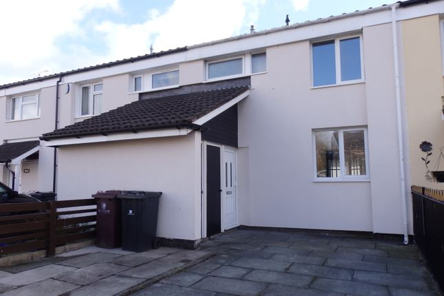 Thumbnail Terraced house for sale in Marled Hey, Liverpool