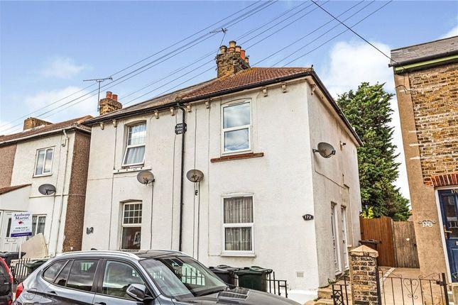 Picture No. 16 of Milton Road, Swanscombe, Kent DA10