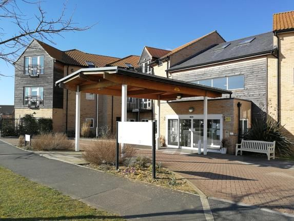 Thumbnail Property for sale in Airfield Road, Bury St. Edmunds, Suffolk