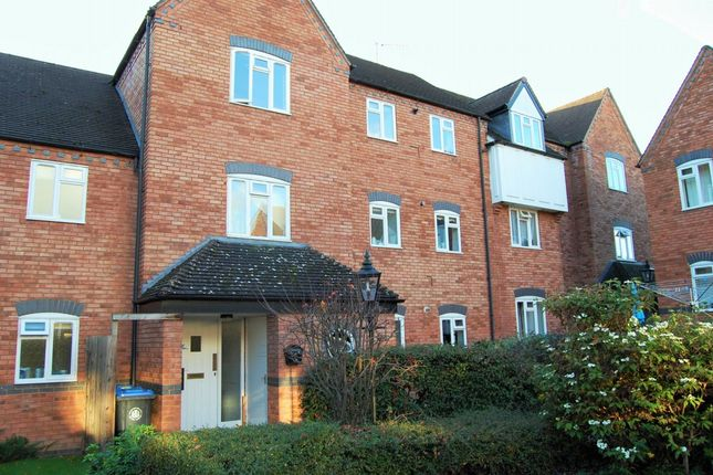 1 bed flat to rent in Gas House Lane, Alcester B49
