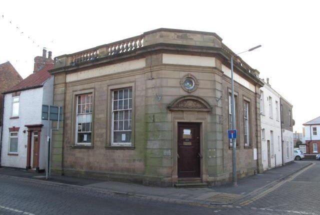 Thumbnail Retail premises to let in 22 Newbegin, Hornsea, East Yorkshire