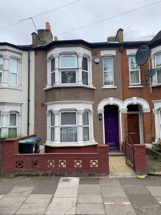 Thumbnail Terraced house for sale in St Peters Road, Edmonton