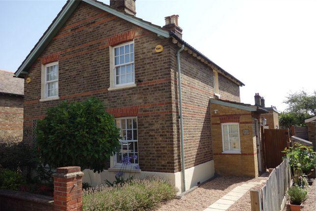 Thumbnail Semi-detached house to rent in Edward Road, Penge, London