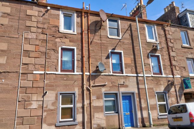 Maisonette for sale in Union Street, Montrose