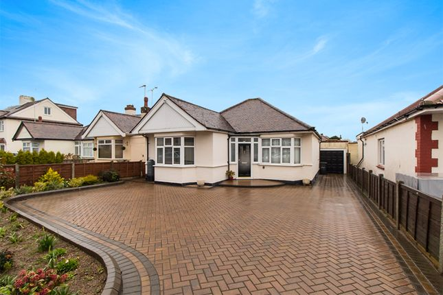 3 bed detached bungalow for sale in Manners Way, Southend-On-Sea