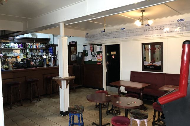 Thumbnail Pub/bar for sale in Dumfries, Dumfries & Galloway