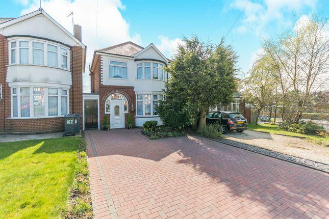 3 bed link-detached house for sale in Ridgacre Road, Quinton, Birmingham