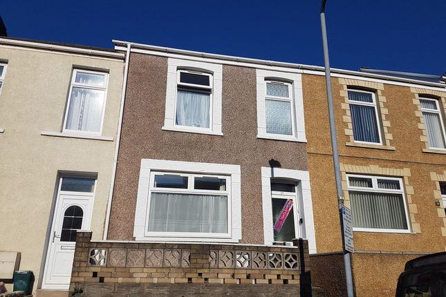 Thumbnail Property to rent in Baglan St, Port Tennant, Swansea