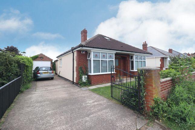 Thumbnail Detached bungalow for sale in Kenneth Avenue, Dunsville, Doncaster