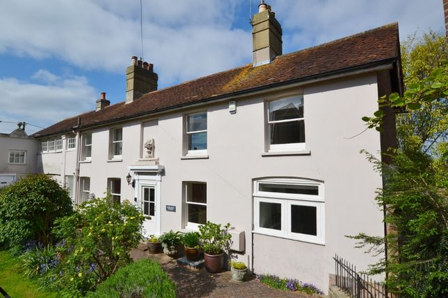 2 bed town house for sale in Cherry Row, High Street, Petworth