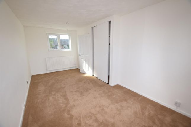 Bedroom Two of Hudson Drive, Coningsby, Lincoln LN4