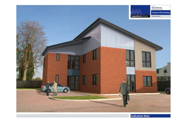 Thumbnail Office for sale in Macrae Road, Eden Office Park, Ham Green, Bristol