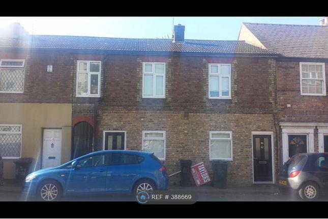 Thumbnail Maisonette to rent in Hastings Street, Luton