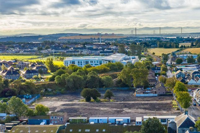 Thumbnail Land for sale in Elgin Street, Dunfermline