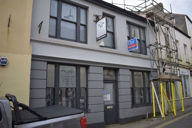 Thumbnail Office for sale in Queen Street, Carmarthen